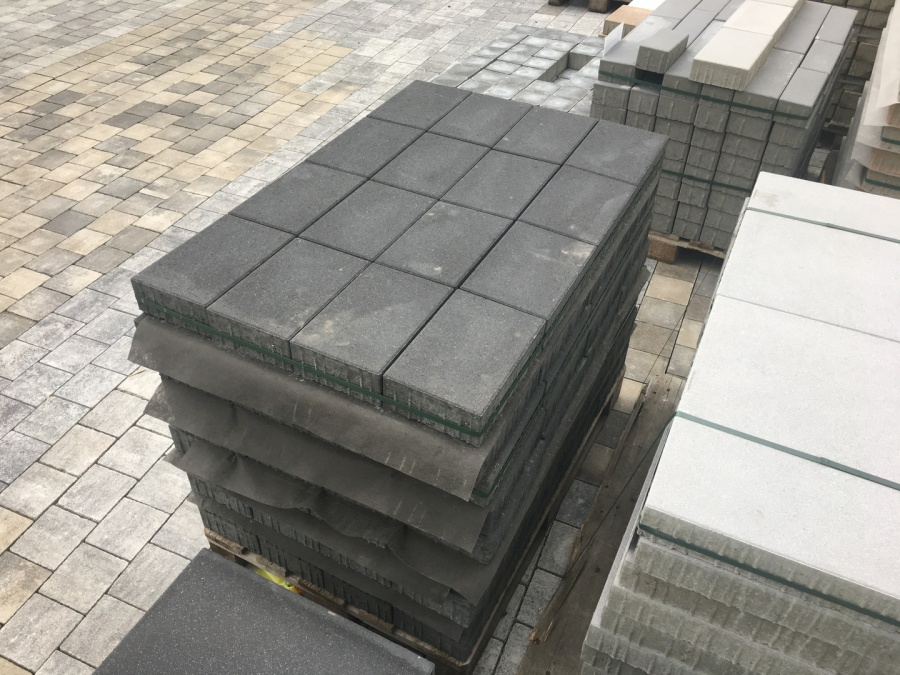 pung baustoffe pflastersteine 8 cm. Black Bedroom Furniture Sets. Home Design Ideas